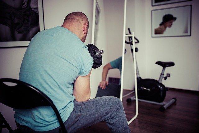 Jakie ćwiczenia żeby schudnąć