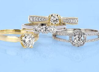 jaki rozmiar pierścionka