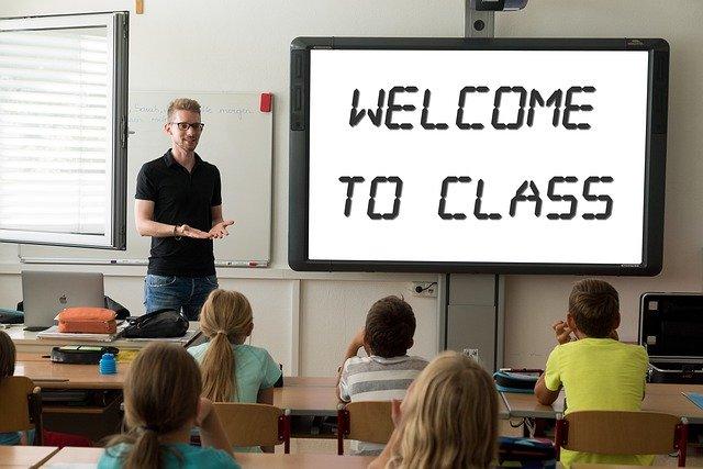 jaki powinien być nauczyciel