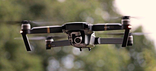 jakiego drona kupić
