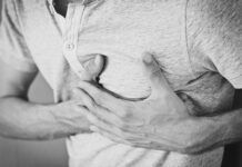 kłucie serca