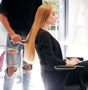 Profesjonalne oprogramowanie do salonów fryzjerskich i kosmetycznych